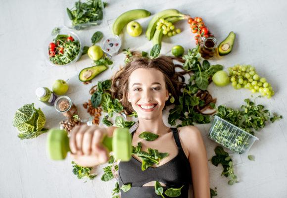 5 super alimenti naturali che faranno bene alla tua salute