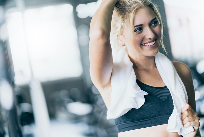 5 consigli per un corpo più bello
